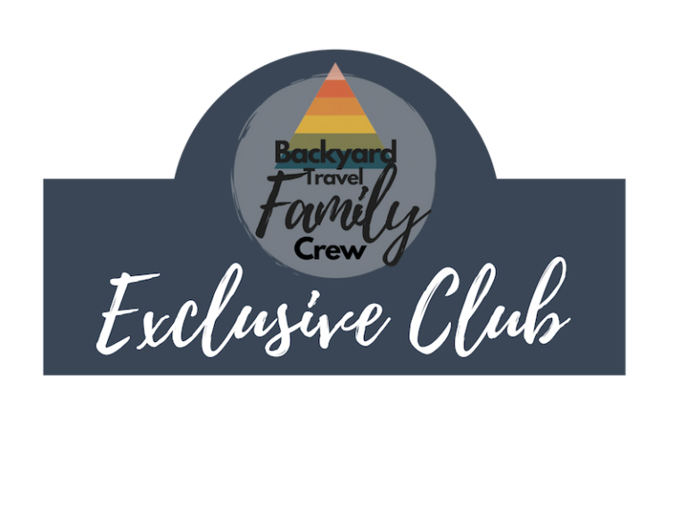 Join and subscribe to the Backyard Travel Family Crew Exclusive Club to receive free downloads and the best tips for New Zealand