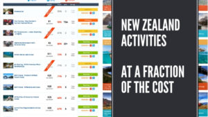 Let Backyard Travel Family show you how to find the best and cheapest deals in New Zealand, perfect for the family budget