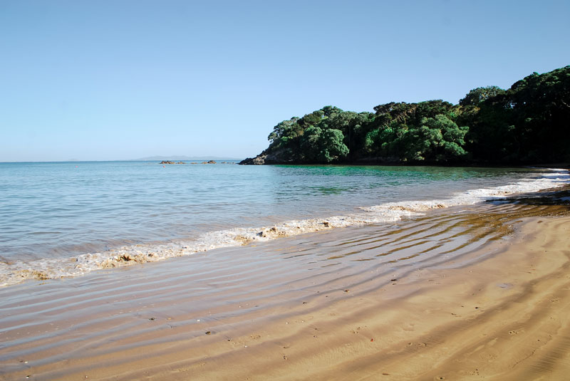 Coopers Beach, Doubtless Bay, Northland